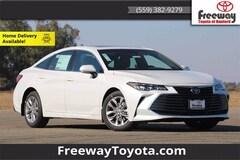 2021 Toyota Avalon XLE Sedan 4T1AZ1FB3MU057179