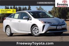 2021 Toyota Prius LE Hatchback JTDKAMFU3M3134545
