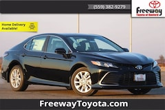 2021 Toyota Camry LE Sedan 4T1C11AK4MU524858