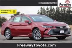 2021 Toyota Avalon XLE Sedan 4T1JZ1FB7MU057685