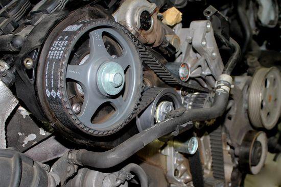 Timing Belt Repair Hanford CA