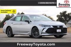 2021 Toyota Avalon Hybrid XSE Sedan 4T1EA1AB0MU003175