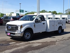 New 2019 Ford Super Duty F-350 DRW XL Truck Regular Cab for Sale in Lyons IL