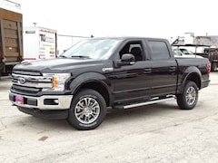 New 2019 Ford F-150 LARIAT Truck SuperCrew Cab for Sale in Lyons IL
