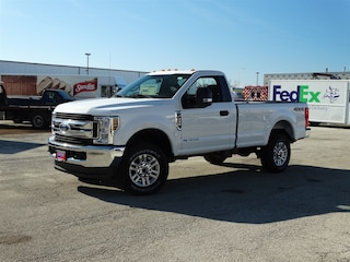 New 2019 Ford Super Duty F-250 SRW STX Truck Regular Cab For Sale Lyons IL