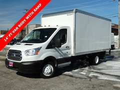 New 2019 Ford Transit Cutaway Truck for Sale in Lyons, IL, near Chicago