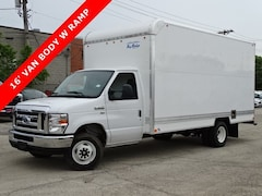 New 2019 Ford E-Series Cutaway Truck for Sale in Lyons, IL, near Chicago