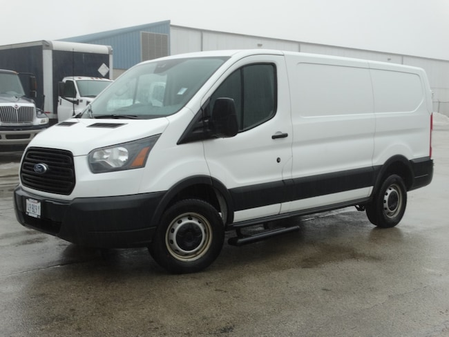 a001f59e26 Used 2015 Ford Transit Cargo Van T250 Van Low Roof Cargo Van For Sale Lyons