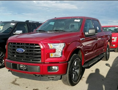 Super Crew Cab >> Used 2016 Ford F 150 For Sale At Freeway Ford Truck Sales Vin 1ftew1eg6gfc58353