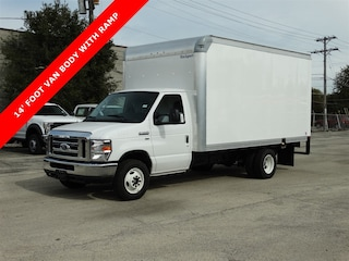 New 2019 Ford E-Series Cutaway Truck For Sale Lyons IL