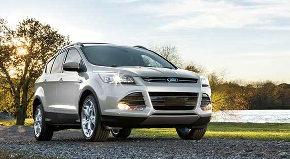 2016 Ford Escape in Lyons, IL