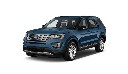 explorer SUV Chicago