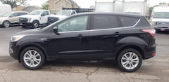 2017 Ford Escape Certified SE SUV