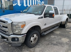 Used 2011 Ford Super Duty F-350 DRW Crew Cab Pickup Truck Crew Cab 1FT8W3DT1BEC19157 for Sale in Lyons