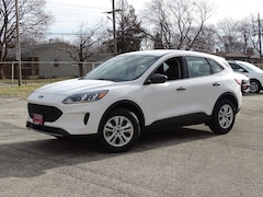 New 2020 Ford Escape S SUV for Sale in Lyons, IL, near Chicago