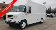 2002 International 14 Step VAN 1652SC Van
