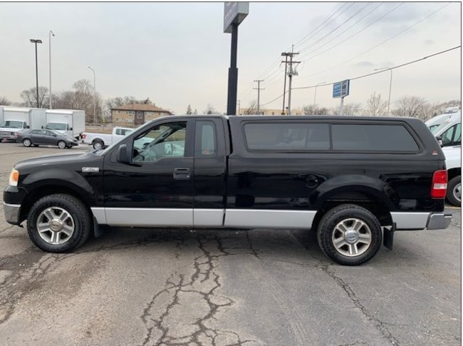 2006 ford f150 4x4 not working