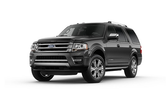 expedition SUV Chicago