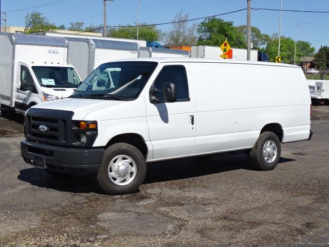Ford Cargo Van For Sale >> Used 2014 Ford Econoline Cargo Van For Sale Lyons Il Vin 1ftss3el3eda74939