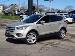 New 2018 Ford Escape Titanium SUV for Sale in Lyons, IL, near Chicago