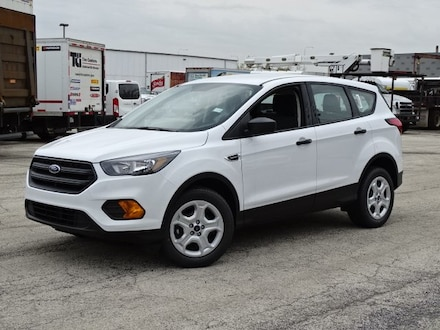 Featured New  2019 Ford Escape S SUV for Sale in Lyons, IL