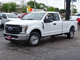 New 2019 Ford Super Duty F-250 SRW XL Extended Cab Pickup Truck Super Cab For Sale Lyons IL