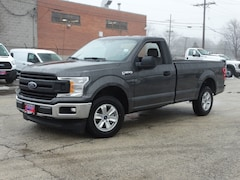 New 2019 Ford F-150 XL Truck Regular Cab for Sale in Lyons IL