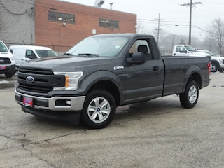 New 2019 Ford F-150 XL Truck Regular Cab For Sale Lyons IL