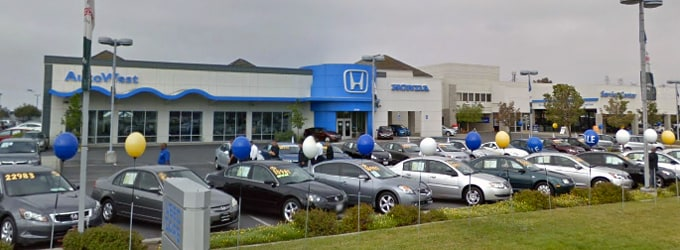 Auto mall auto mall toyota fremont for Mcdaniel motors marion ohio