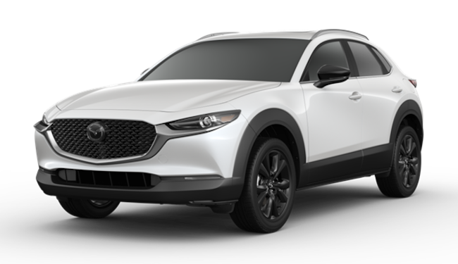 2021 Mazda Mazda CX-30 2.5 Turbo SUV