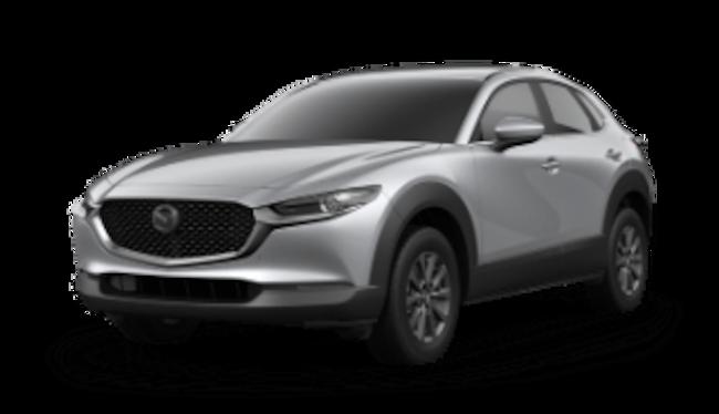 2020 Mazda Mazda CX-30 S SUV