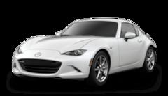 2020 Mazda Mazda MX-5 Miata RF 100th Anniversary Convertible