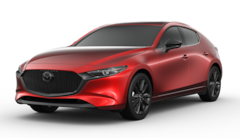 2021 Mazda Mazda3 2.5 Turbo Hatchback