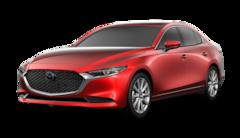 2021 Mazda Mazda3 Premium Sedan