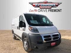 2018 Ram ProMaster 1500 Low Roof Full-size Cargo Van