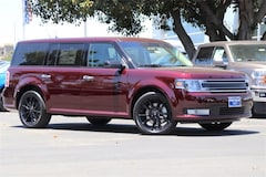 New Ford Models for sale 2019 Ford Flex SEL Crossover 2FMGK5C87KBA00873 in Newark, CA
