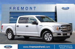 Used Vehicles for sale  2018 Ford F-150 XLT Truck in Newark, CA