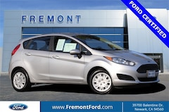 Used Vehicles for sale  2015 Ford Fiesta S Hatchback in Newark, CA