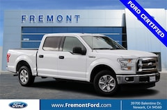 Used Vehicles for sale  2017 Ford F-150 XLT Truck in Newark, CA