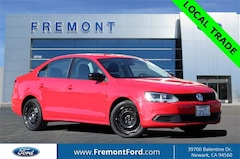Used Vehicles for sale  2011 Volkswagen Jetta 2.0L Base Sedan in Newark, CA