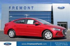 Used Vehicles for sale  2017 Hyundai Elantra SE Sedan in Newark, CA