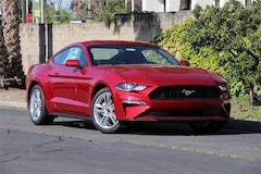 New Ford Models for sale 2020 Ford Mustang Ecoboost Coupe in Newark, CA