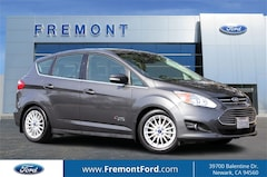 Certified Pre-owned 2016 Ford C-Max Energi SEL Hatchback for sale in Newark, CA