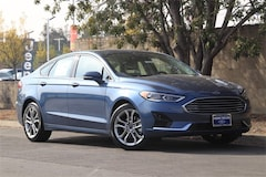 New Ford Models for sale 2019 Ford Fusion SEL Sedan in Newark, CA