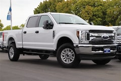 New Ford Models for sale 2019 Ford Superduty STX Truck 1FT7W2B61KED37728 in Newark, CA