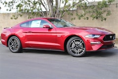 New Ford Models for sale 2019 Ford Mustang GT Coupe 1FA6P8CF3K5148353 in Newark, CA