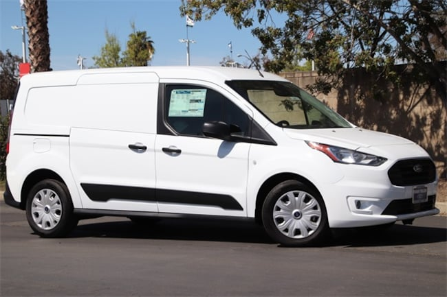 New 2019 Ford Transit Connect Commercial For Sale At Fremont Ford Vin Nm0ls7f26k1413852