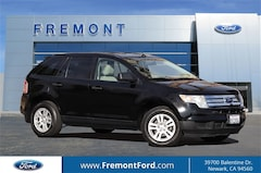Used Vehicles for sale  2008 Ford Edge SE SUV P15150A in Newark, CA