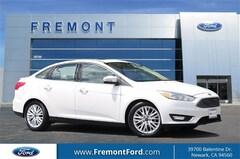 Used Vehicles for sale  2018 Ford Focus Titanium Sedan in Newark, CA