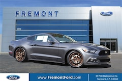 Used Vehicles for sale  2016 Ford Mustang Ecoboost Premium Coupe in Newark, CA